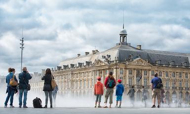 Bordeaux : la ville où il fait bon investir