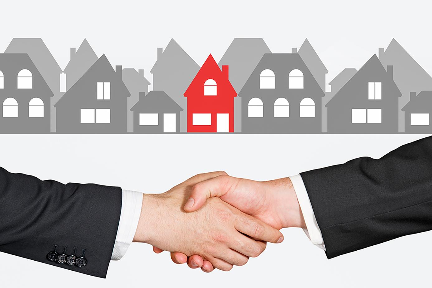 Vous et l'investissement immobilier